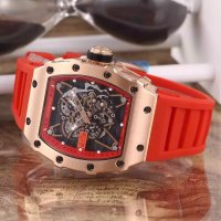 Richard Mille RM35-01 Replica Watch