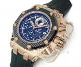 Audemars Piguet Royal Oak Chronograph Survivor Schweizer Replik Uhr