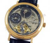 Skeleton Breguet Tourbillon Orologio Replica