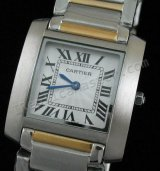 Cartier Tank Francaise Replica Watch