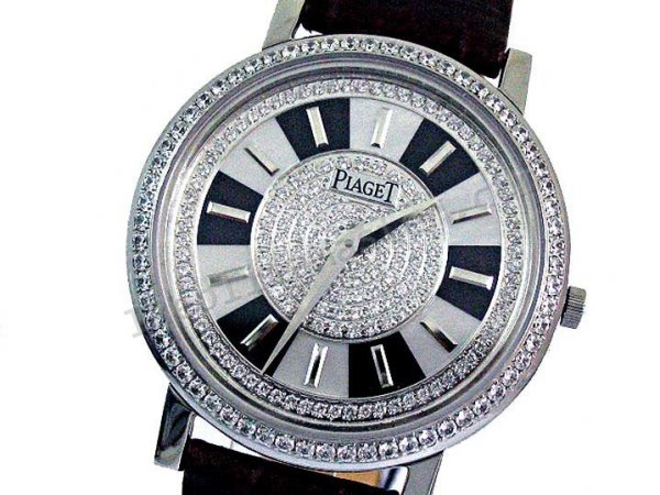 Piaget Polo Swiss Replica Watch