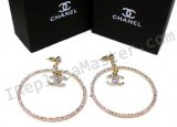 Chanel Earring Replica