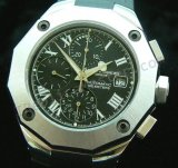 Baume и Мерсье Риверия XXL Chronograph. Swiss Watch реплики