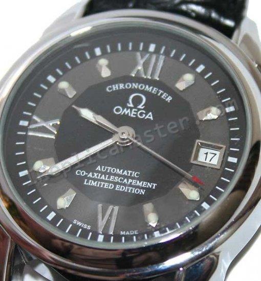 Omega De Ville часы Watches-Master