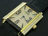 "Пиаже Black Tie 1967 дозор "". Swiss Watch реплики"