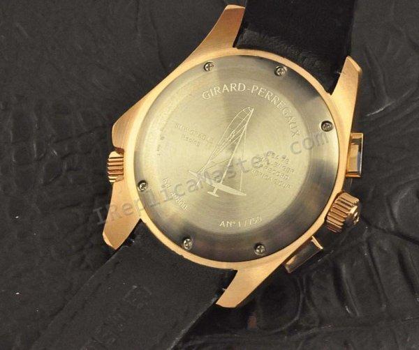 Доступны часы Girard Perregaux - TimeOfSwitzerlandcom
