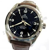 Omega Railmaster Co-Axial Swiss Replica Watch