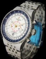 Breitling Navitimer Montbrilliant Человек Legende. Swiss Watch р