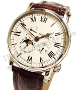 Patek Philippe Calatrava Calendar Replica Watch