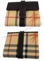 Burberry Wallet Replik