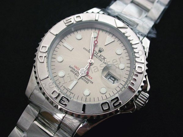 Rolex Yacht Master Swiss Replica Watch
