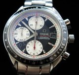 Omega Speedmaster Date Chronograph Swiss Replica Watch