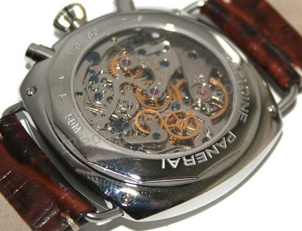 Officine Panerai Radiomir Split Second Swiss Replica Watch