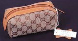 Gucci Cosmetic Pouch Replik