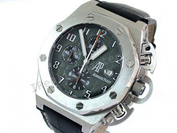Audemars Piguet Royal Oak Offshore T3 Schweizer Replik Uhr