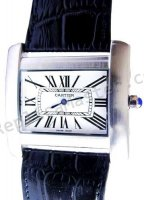 Cartier Tank Divan Replica Watch