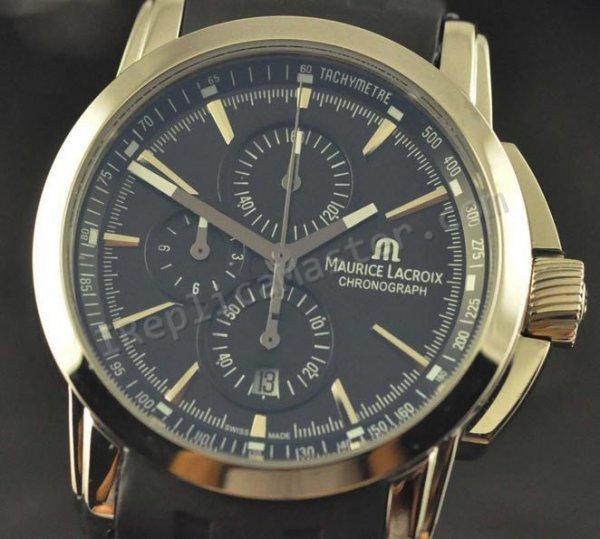 Наручные часы Maurice Lacroix Морис Лакруа, купить копии