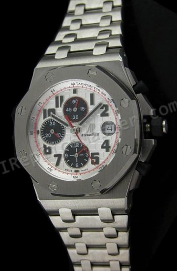 Audemars Piguet Royal Oak Offshore Chronograph Limited Edition Swiss Replica Watch