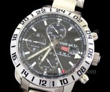Chopard Mille Miglia 2005 GMT Chronograph. Swiss Watch реплики