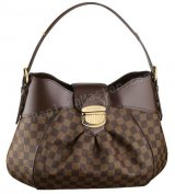 Louis Vuitton Damier Canvas Sistina Pm N41541 Handbag Replica
