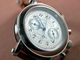 Franck Muller Ronde Chronograph replica Swiss Replica Watch