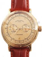 Vacheron Constantin Malte Datograph Replica Watch