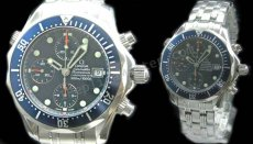Omega Seamaster Pro Chronograph Swiss Replica Watch