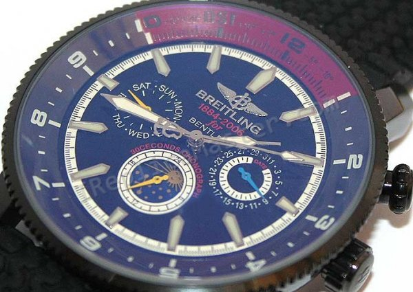 automatic watches special steel for edition owned bentley stainless breitling pre motors