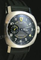 Ferrari Scuderia GMT. Swiss Watch реплики