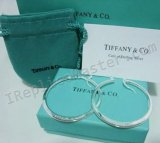 Tiffany Silver Earrings Replica