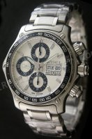 Ebel 1911 Discovery Chronograph Schweizer Replik Uhr
