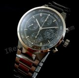 IWC GST Chrono-Split Second Ratrapante Swiss Replica Watch