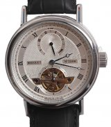 Breguet Classique Tourbillon Power Reserve Replica Watch