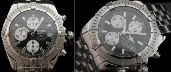 Breitling Chronomat Evolution хронограф, Швейцария. Swiss Watch
