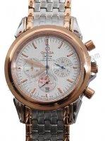 Omega Watch Co-Axial Chronograph Escapment Réplique Montre