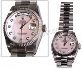 Rolex Datejust Ladies Replik Uhr
