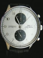 IWC Portuguses Chrono. Swiss Watch реплики