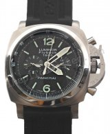 Officine Panerai Luminor Flyback 1950 Chronograph Replica Watch