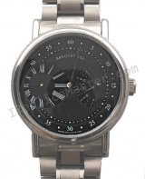 Breguet Dual Time, Small Hours Hands Replica Watch