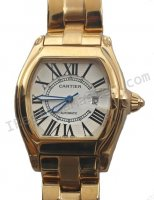 Cartier Roadster Date Replica Watch