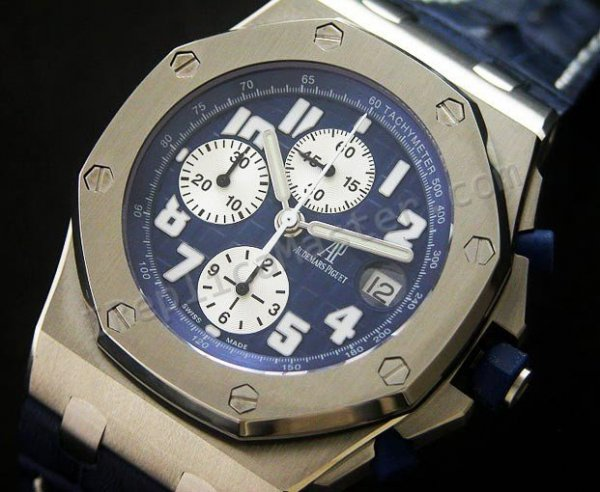Audemars Piguet Royal Oak Limited Suisse Réplique