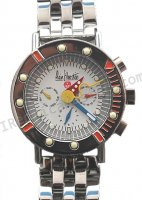 Alain Silberstein Marine Replica Watch