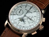 Patek Philippe Grande Complication Swiss Replica Watch
