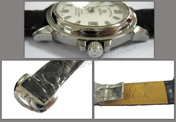 Omega Edition scappamento co-assiale Limited Replica Orologio svizzeri