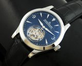 Jaeger le Coultre Regulateur Tourbillon Schweizer Replik Uhr