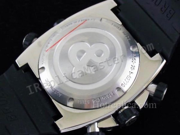 Белл и Росс BR инструмента 02-94. Swiss Watch реплики