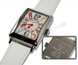 Franck Muller Long Island Color Dreams Replica Orologio