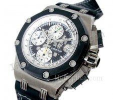 Audemars Piguet Royal Oak Offshore Rubens Barrichello Chronograph Swiss Replica Watch