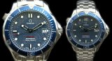 Omega Seamaster Pro. Swiss Watch реплики