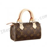 Louis Vuitton Monogram Canvas M41534 Handbag Replica